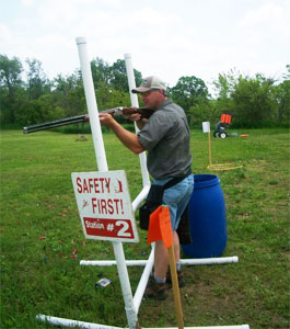 Sporting Clays Shooting Facility