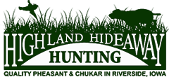 Highland Hunting Preserve Iowa