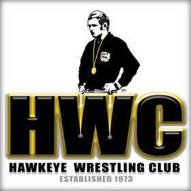 Hawkeye Wrestling Charity Shoot