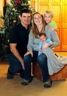 Ryan-Family