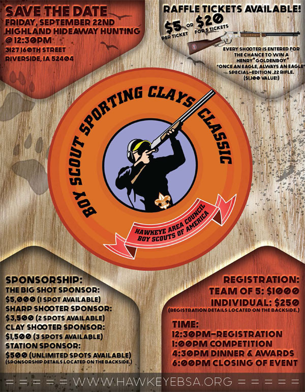 HAC Sporting Clays Classic