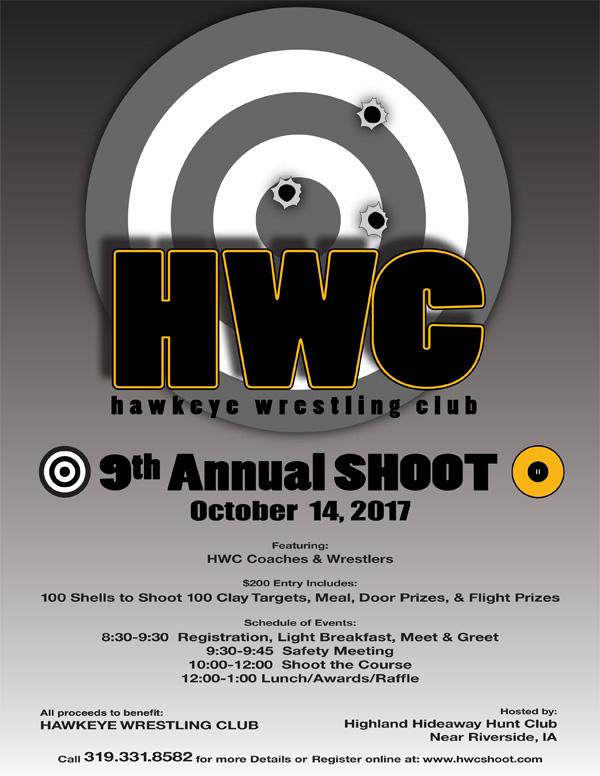 2017 HWC Shoot